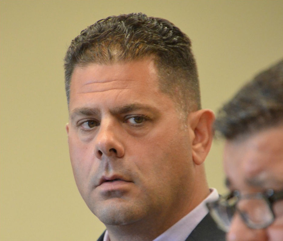 Cop who agreed to testify against fellow officers can apply for pension