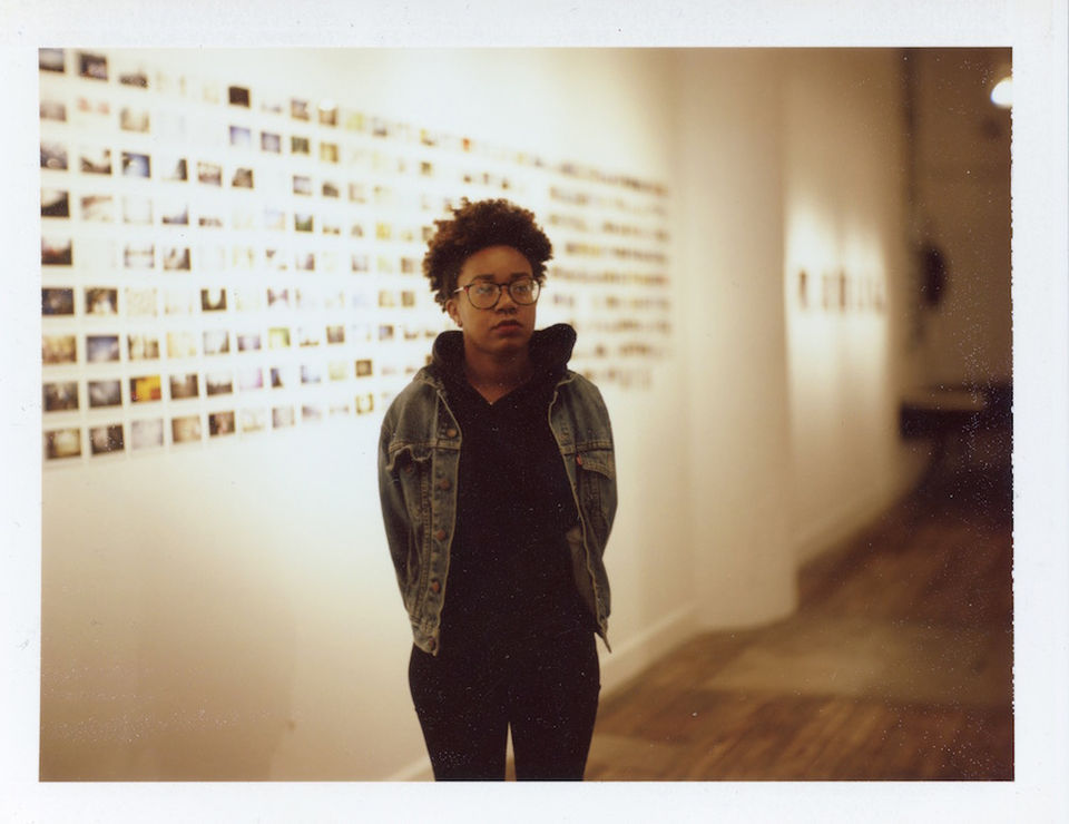 Cleveland photographer Amber Nicole Ford examines identity through evocative portraits: PERSONA