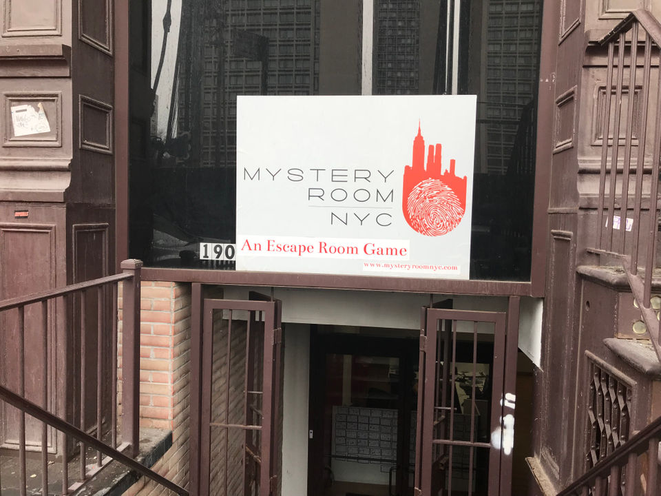 Wanna play detective? Try Mystery Room NYC | SILive.com