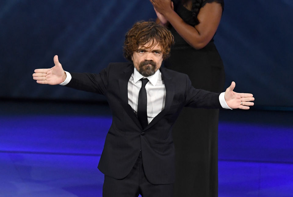 Emmy Awards 2018: 'Game of Thrones' wins best drama; Glenn Weiss wins with an 'I do'
