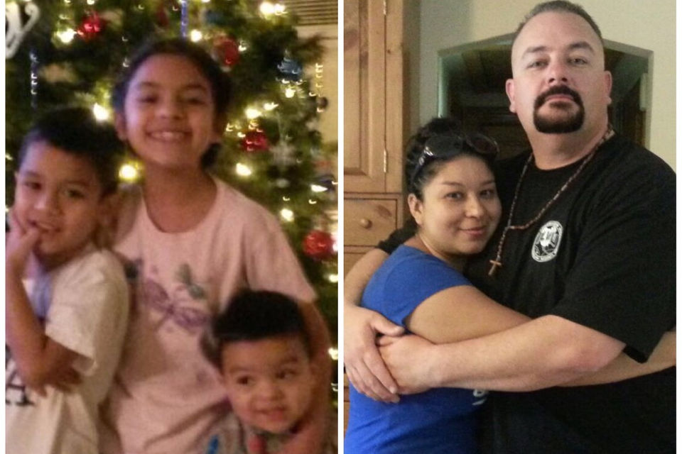 Donations sought for family of Sara Bermudez and her children, family killed in West Brookfield homicide