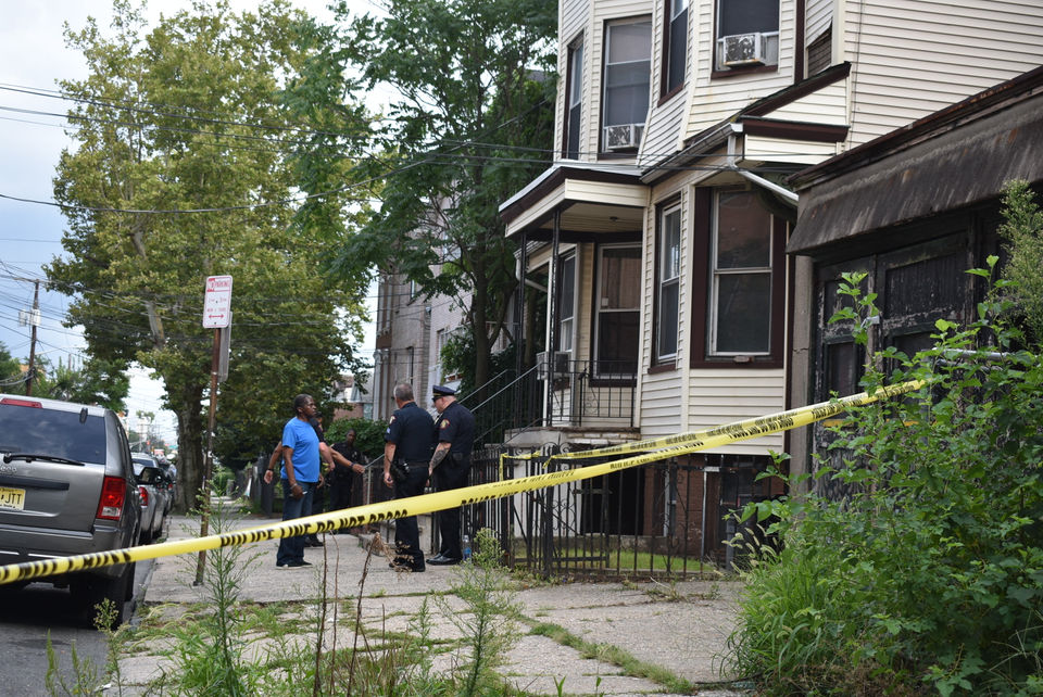 Authorities identify woman who was fatally stabbed Sunday