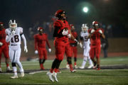 37 pictures of East Kentwood's win over Rockford