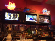 Nick's Sports Cafe: A portrait of a downtown sports bar
