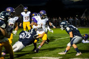 First win over John Glenn becomes part of Bay City Central history