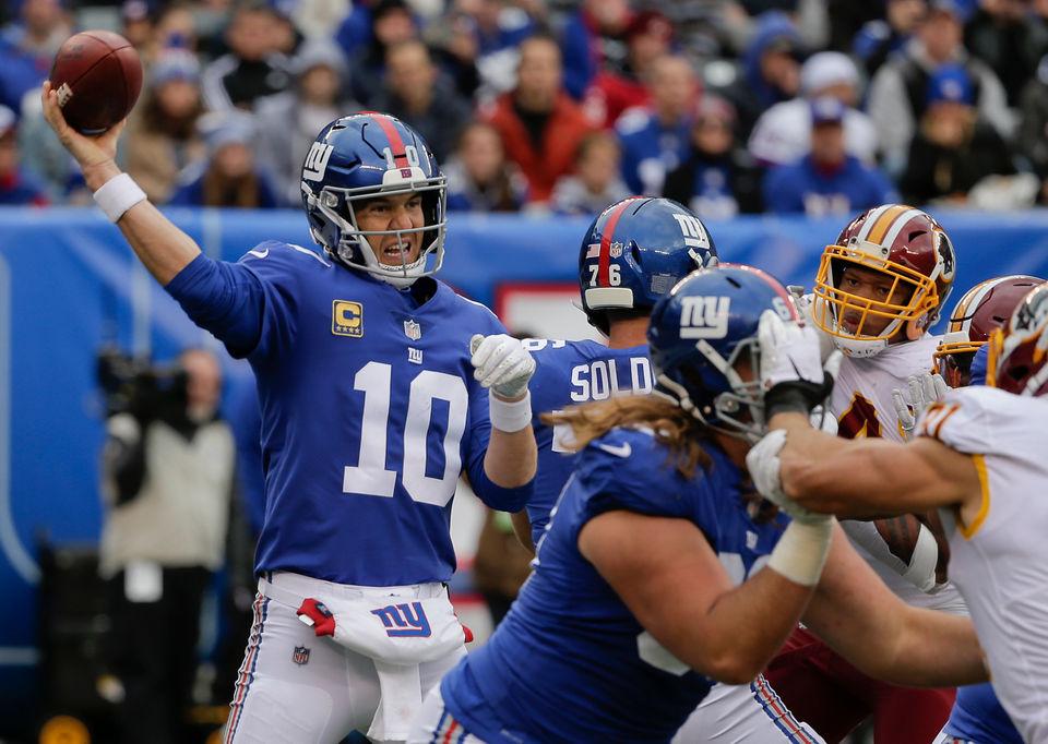 New York Giants At San Francisco 49ers Picks And Predictions 11 12