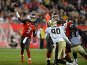 State NFL roundup: Jameis Winston closes season with game-winning drive