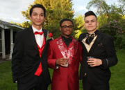 Prom photos 2018: LaFayette High School junior prom, May 19