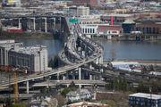 Where are Oregon's urban supercommuters?