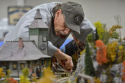 Amherst Railway Society prepares to kick off 50th Railroad Hobby Show at The Big E (photos, video)