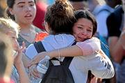 Teachers head back to Florida school where shooting killed 17