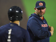 Auburn baseball picked to finish 6th in SEC West