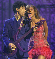 Grammy Awards: Photos from the first 60 years