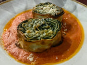 A Mano: An ambitious take on Italian cuisine in downtown Syracuse (Dining out review)