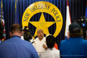NOPD asks public for help to 'close' case of July mass shooting on Claiborne