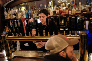 The Lehigh Valley's best bar: Two Rivers Brewing Company in Easton