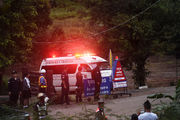 Thai cave rescue: Same divers who took 4 boys to safety to return for more