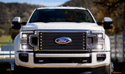 Ford reveals 2020 F-Series Super Duty with new powertrain, 10-speed transmission