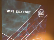 WPI opens 'wormhole to Worcester' in Boston's Seaport