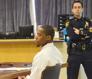 Mistrial is declared in illegal gambling joint murder case