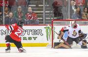 Devils' lines, pairings vs. Senators (2/21/19) | No plans to sit Marcus Johansson, others ahead of trade deadline