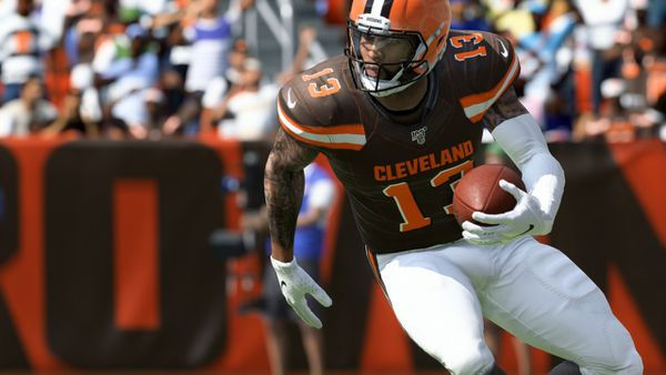 Madden 20 ratings: 4 Cleveland Browns players they got right