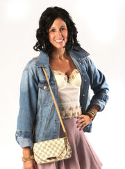 Lyndee Bodnar's style comes from world travel, smart shopping: Fashion Flash (photos)