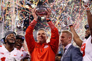 Ohio State football staff 2017 performance reviews: See how Urban Meyer and his staff were rated