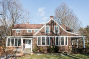 House of the Week: Historic Marcellus colonial has 'soul'