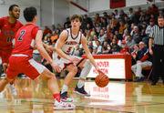 Jackson boys basketball rankings: Intriguing week upcoming to end regular season