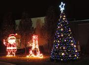 Communities bring joy through holiday happenings (photos)