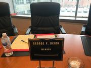 Amid RTA investigation, George Dixon III leaves Ohio Turnpike board (photos)