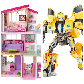 Target has rolled out its top toy list for the 2018 holiday shopping season. Items that are exclusive to Target are marked as such. Here's the list: