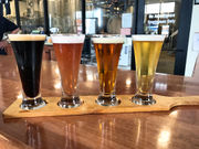 A sampling of Buffalo's best craft breweries: The old(er) and the new