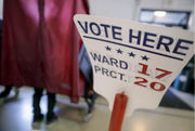 Voting early for March 24 election? Here's what is on the ballot
