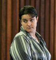 Berkshire DA reviewing 600 drug cases that involved disgraced crime lab chemist  Sonja Farak