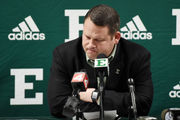 Eastern Michigan spent $23 million on sports in 2017