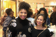 Canal Place salutes New Orleans tricentennial with student designer fashion show: See photos