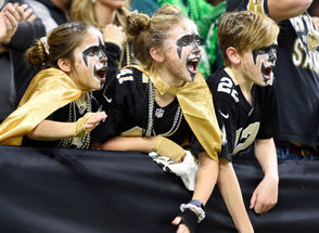 As rosters go, the 2018-2019 edition of the New Orleans Saints isn't without its idiosyncratic appellations. There's an Apple, a Banjo, a Bell, a Carr and a couple of Hills. But while this year's playoff team might boast more pure talent than previous Saints squads, they've got nothing on past teams when it comes to memorable monikers. With that in mind, and as the Saints fever runs high ahead of Sunday's NFC Championship Game between the black-and-gold and the Los Angeles Rams, we thought we'd sift through past rosters to develop an all-time New Orleans Saints All-Name Team. Because while their on-the-field talents often left something to be desired, the Saints of yesteryear boast some undeniable Hall-of-Famers when it comes to names. So, without further ado, here's our position-by-position New Orleans Saints all-name team.
