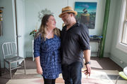 Couple brings new art boutique to downtown Flint
