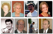 Obituaries from The Republican, Aug. 16, 2018