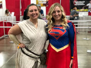 The outright top 10 best cosplayers we saw at Motor City Comic Con 2018