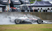 Josef Newgarden wins rain-delayed Honda Indy Grand Prix of Alabama for third time