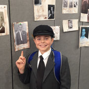 In Class: Re-enacting the immigrant experience through Ellis Island