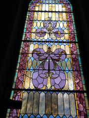 Historic Syracuse church uncovers stained glass windows, and they're beautiful
