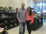 Carter & Cavero imports: Olive oil and gourmet eats fresh off the boat