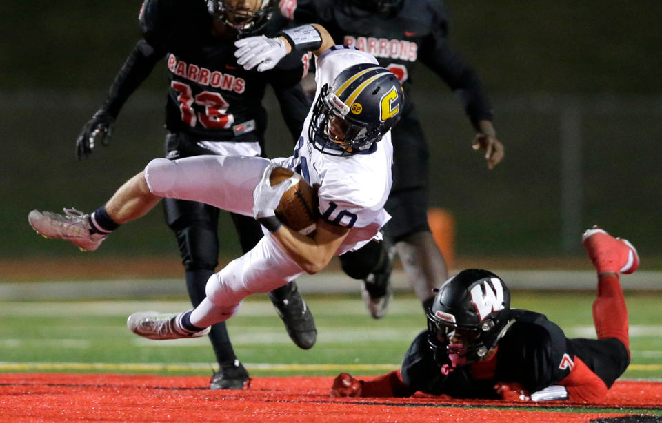 Football  Top 20 picks and schedule for 1st round NJSIAA football playoffs  - NJ.com 04a7ec4e2