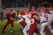 Fenton clinches 11th straight playoff berth, throws wrench into Swartz Creek's Metro title hopes