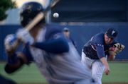 Late lightning lifts Staten Island Yankees to 8-4 victory