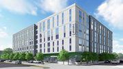 Construction starts on new $40 million apartment building on Tulane Avenue